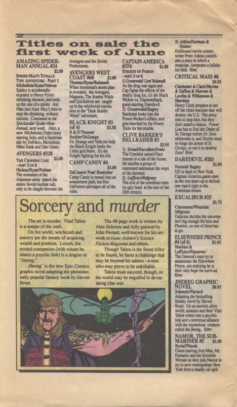 Marvel Requirer 4 June 1990 Page 2