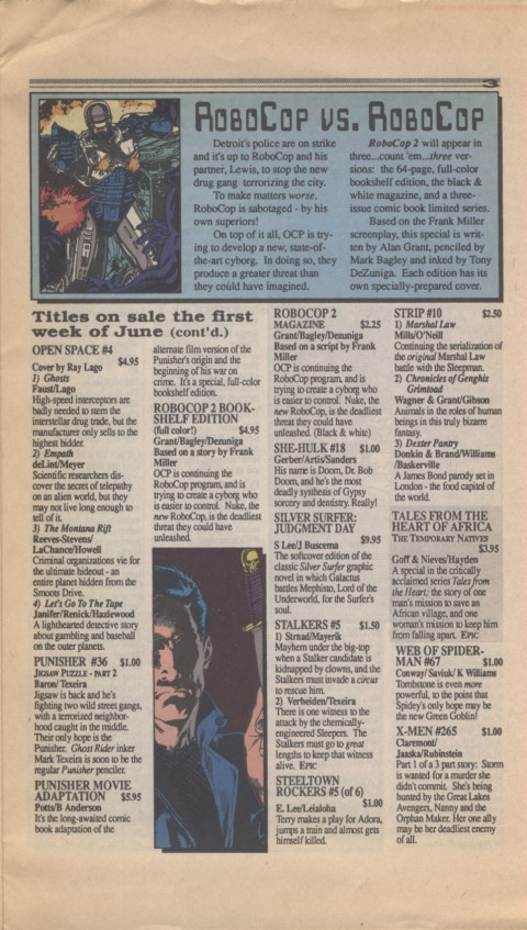 Marvel Requirer 4 June 1990 Page 3