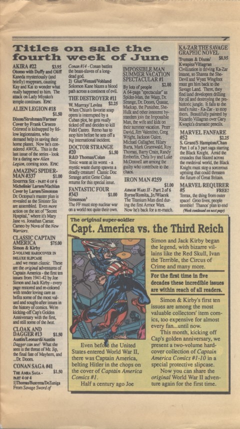 Marvel Requirer 4 June 1990 Page 7
