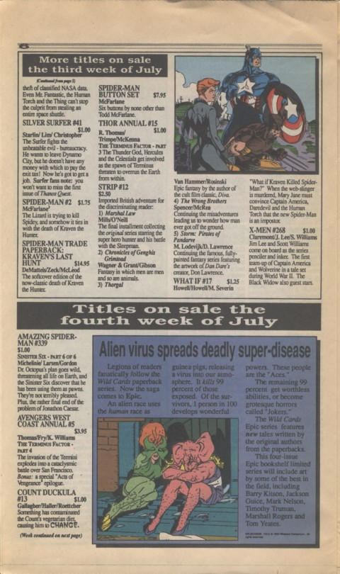 Marvel Requirer 5 July 1990 Page 6