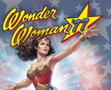 You Wants 2nds: Wonder Woman '77 #2