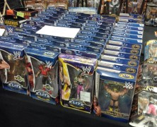 Action Figure Expo February 2015