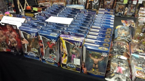 Action Figure Expo 2