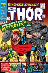 Thor Annual 2