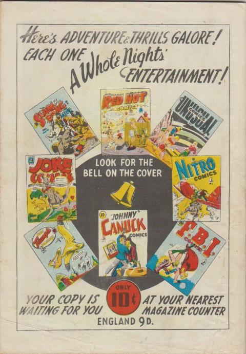 New Active Comics 30