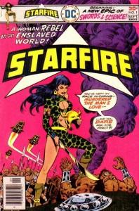 Starfire 1