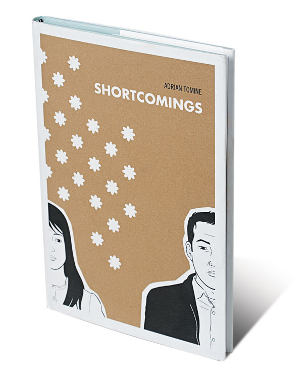 Book Review: Shortcomings