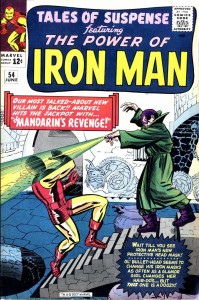 Tales Of Suspense 54