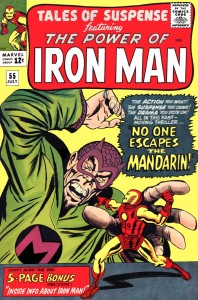 Tales Of Suspense 55