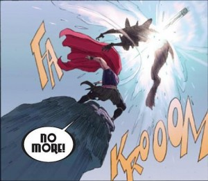 Thor God Of Thunder Vol 1 interior 1