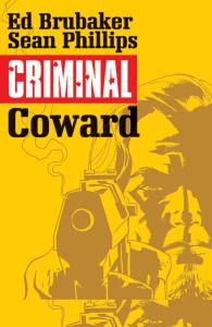 Criminal Vol 1 cover