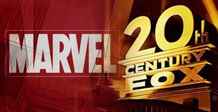 Marvel vs Fox