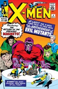 X-Men 4