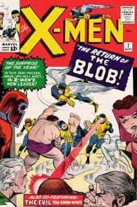 X-Men 7