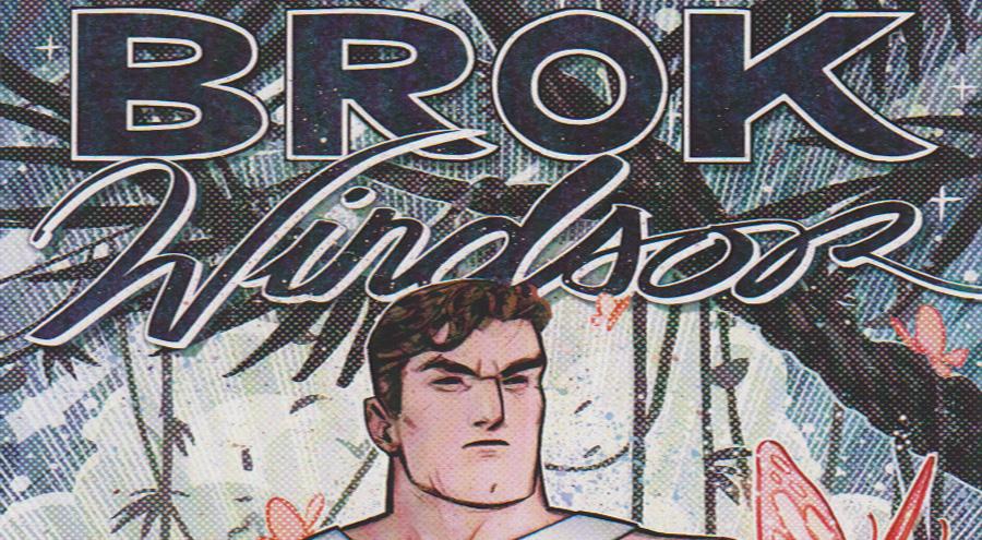 Brok Windsor 1944-1946