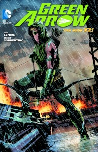 Green Arrow Vol 4 The Kill Machine cover