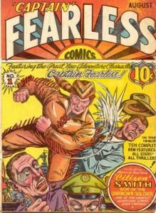 captain fearless 1