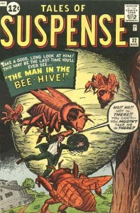 tales of suspense 32