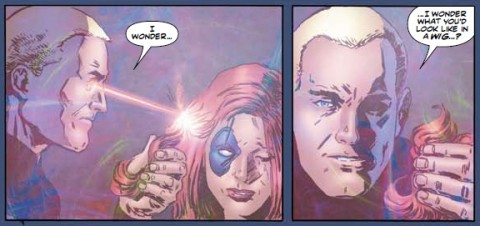 Irredeemable Vol 1 interior 3