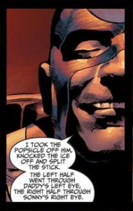 Thunderbolts Ultimate Collection interior 1
