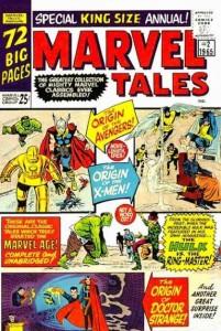 Marvel Tales 2