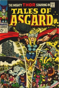 Tales Of Asgard 1
