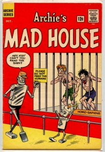 madhouse 22