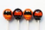 Bat-Lollipops