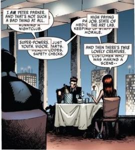Superior Spider-Man Vol 1 interior 1