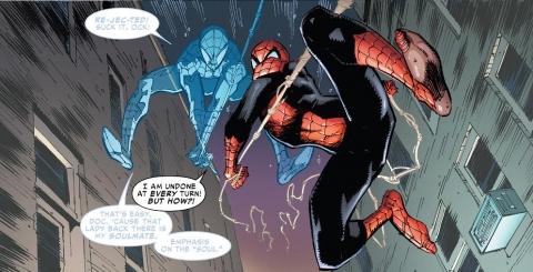 Superior Spider-Man Vol 1 interior 3