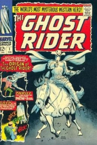 The Ghost Rider 1