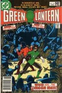 green lantern 141