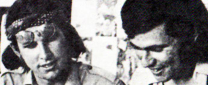 Patrick Loubert and Michael Hirsh
