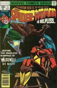 spiderwoman 6
