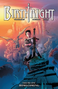 Birthright Vol 1