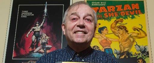 Eddy Smet Donates Whites to Western