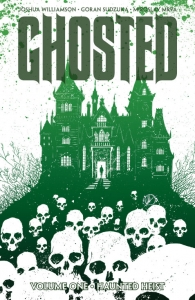 Ghosted Vol 1