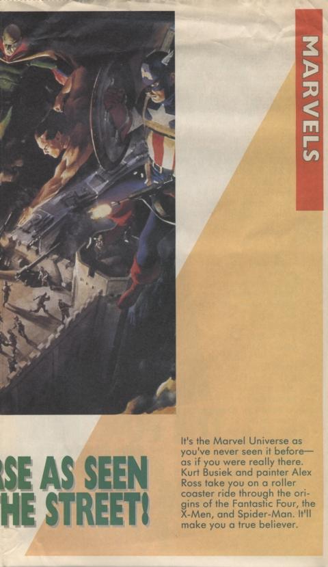 Marvel Spotlight November 1993 Page 5