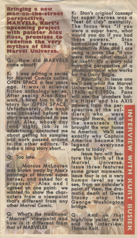 Marvel Spotlight November 1993 Page 7