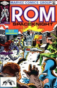 Rom Spaceknight 31