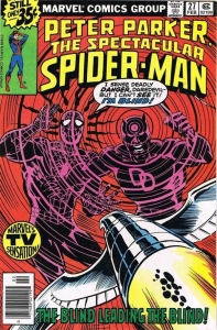 Spectacular Spider-Man 27