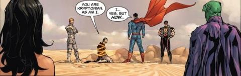 Superman Wonder Woman Vol 1 interior 3
