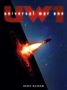 Universal War One cover