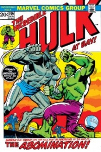 Incredible Hulk 159