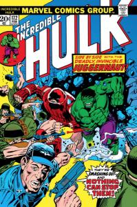 Incredible Hulk 172