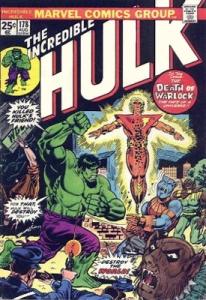 Incredible Hulk 178