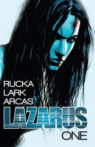 Lazarus Vol One