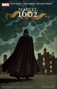 Marvel 1602 cover