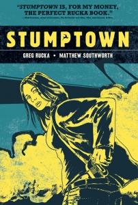 Stumptown Vol 1