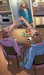 Young Avengers Vol 1 interior 2